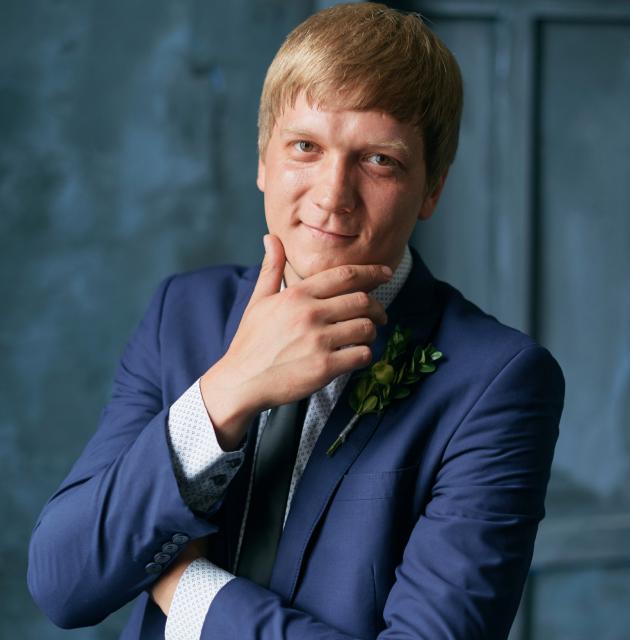 Кромовский Алексей